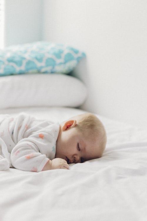 Det får du brug for af tæpper, sengetøj og lignende til baby